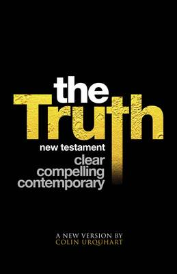 The Truth New Testament (Paperback)