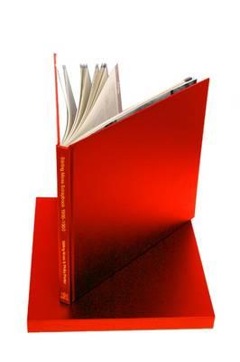 Stirling Moss Scrapbook 1956-1960 (Leather / fine binding)