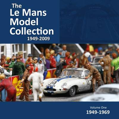 Le Mans Model Collection: 1949-2009