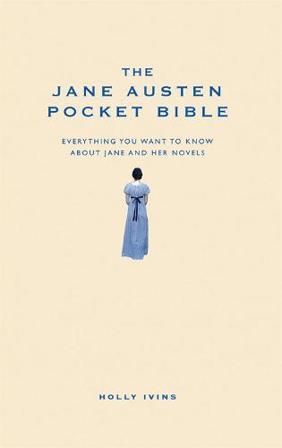 The Jane Austen Pocket Bible (Hardback)