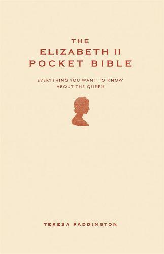 The Queen Elizabeth II Pocket Bible (Hardback)