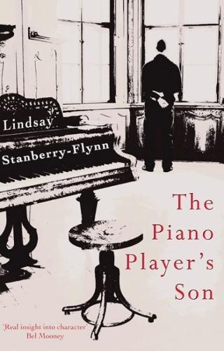 Piano Player's Son, The (Paperback)
