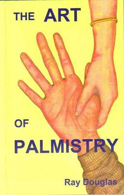 The Art of Palmistry (Paperback)