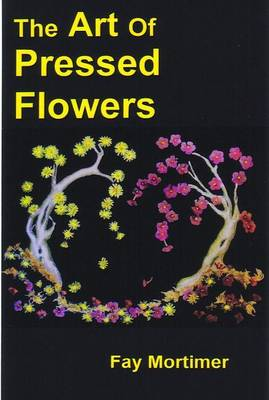 The Art of Pressed Flowers (Paperback)