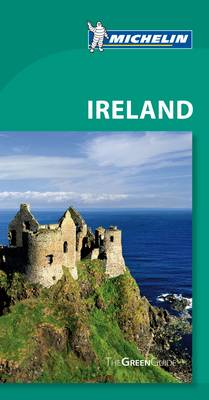 Green Guide - Ireland - Michelin Green Guides (Paperback)