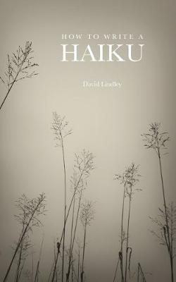 How to Write a Haiku (Paperback)