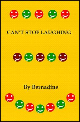 Can't Stop Laughing: Adult Joke Book (Paperback)
