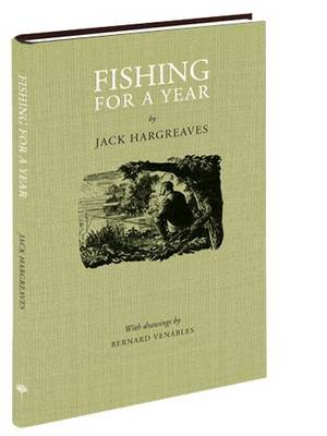 Fishing for a Year (Hardback)