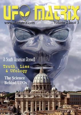 UFO Matrix #9 (Paperback)