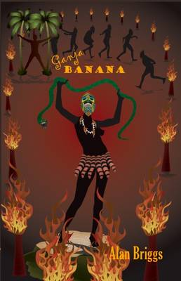 Ganja Banana (Paperback)