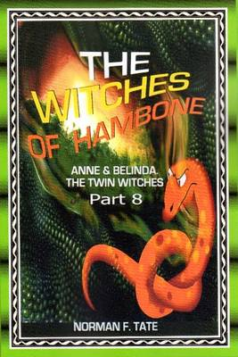 The Witches of Hambone Part 8 Introducing the Story of the Twins, Anne & Belinda, the Daughters of Jasmine & Peter. (Paperback)