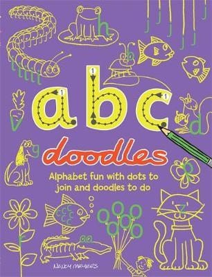 abc Doodles (Paperback)