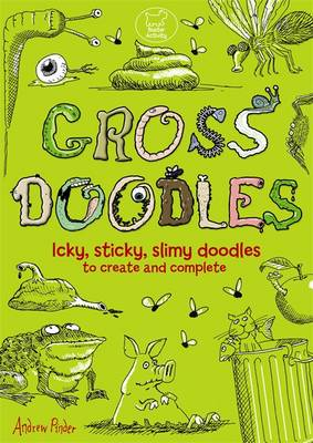 Gross Doodles (Paperback)