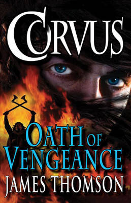 Corvus: Oath of Vengeance (Paperback)