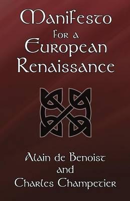 Manifesto for a European Renaissance (Paperback)