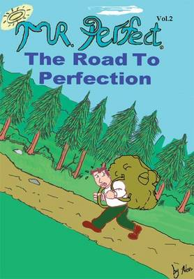 Mr. Perfect: Road to Perfection v. 2 (Paperback)