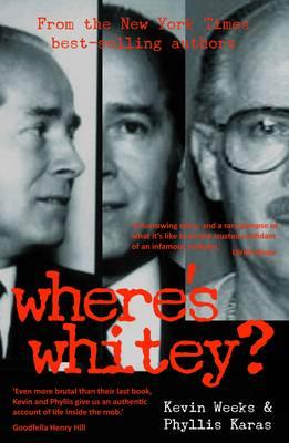 Where's Whitey? (Paperback)