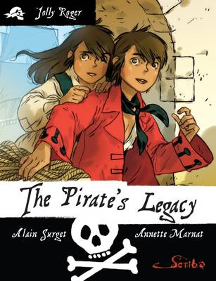 The Pirate's Legacy - Jolly Roger No. 1 (Paperback)