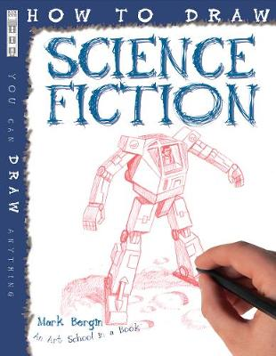 How To Draw Science Fiction - How to Draw (Paperback)