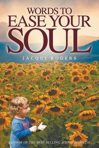 Words to Ease Your Soul (Paperback)
