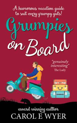 Grumpies on Board (Paperback)