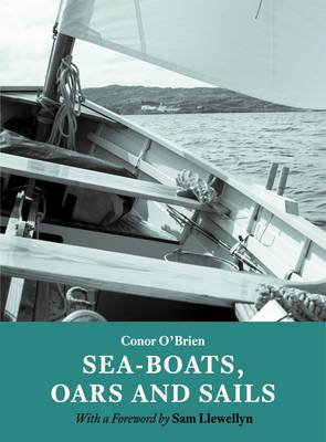 Sea-boats, Oars and Sails (Paperback)