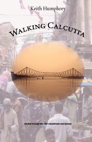 Walking Calcutta (Paperback)