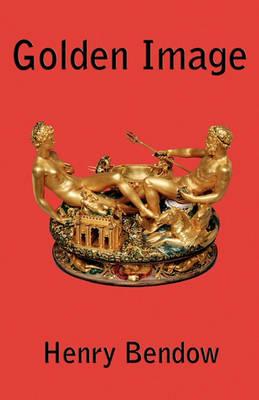 Golden Image (Hardback)