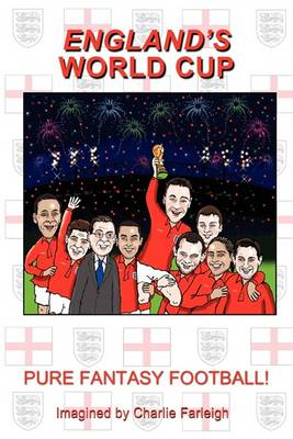England's World Cup (Paperback)