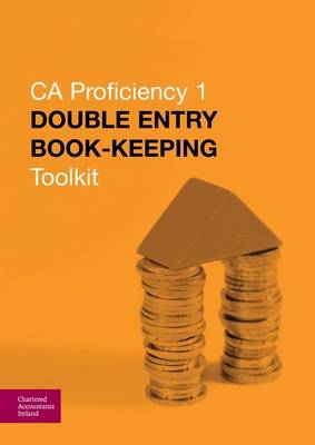 CAP 1 Double Entry Book-keeping Toolkit 2010 (Paperback)