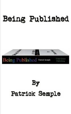 Being Published (Paperback)