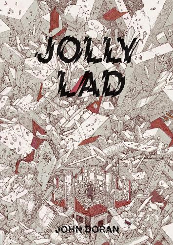 Jolly Lad: A Menk Anthology (Paperback)
