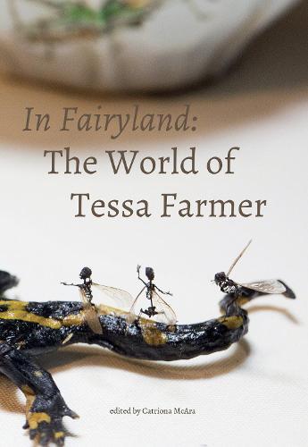 In Fairyland: The World of Tessa Farmer (Paperback)