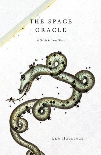 The Space Oracle - Strange Attractor Press (Paperback)