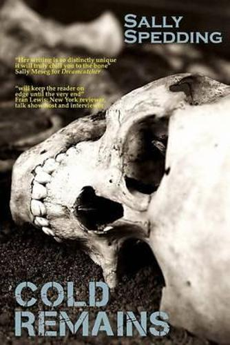 Cold Remains (Paperback)