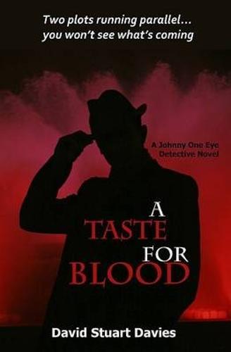 A Taste for Blood (Paperback)