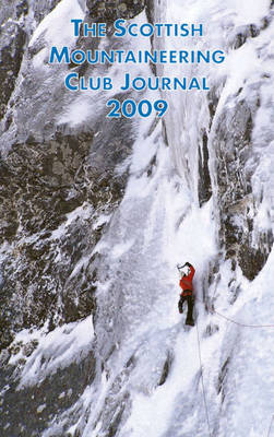 The Scottish Mountaineering Club Journal 2009 (Paperback)