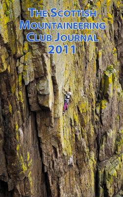 The Scottish Mountaineering Club Journal 2011 (Paperback)