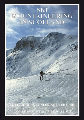 Ski Mountaineering in Scotland (Paperback)