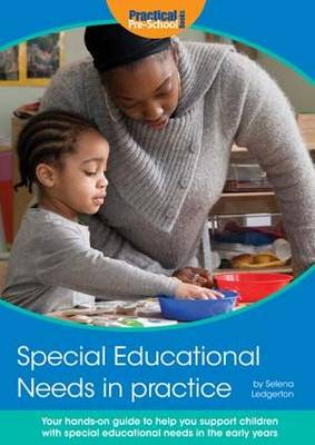 Special Educational Needs In Practice (Paperback)