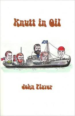 Knutt in Oil (Paperback)