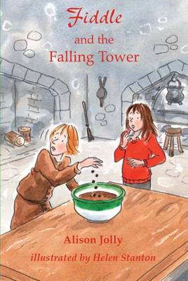 Fiddle and the Falling Tower (Paperback)