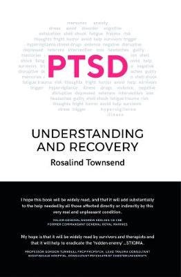 PTSD Understanding and Recovery (Paperback)