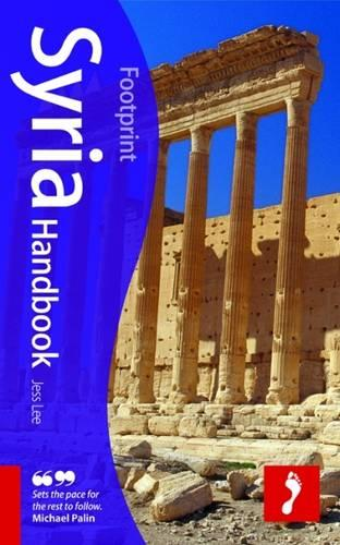 Dubai Footprint - Footprint Guides (Paperback)