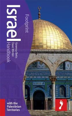 Israel Footprint Handbook - Footprint Handbook (Hardback)