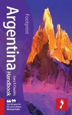 Argentina Footprint Handbook - Footprint Handbook (Hardback)
