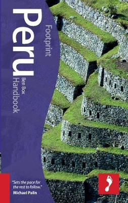 Peru Footprint Handbook - Footprint Handbook (Hardback)