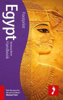 Egypt Footprint Handbook - Footprint Handbook (Hardback)