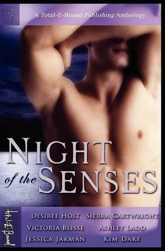 Night of the Senses Anthology (Paperback)