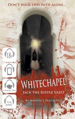 Whitechapel - Jack the Ripper VAEO (Paperback)